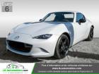 Mazda MX-5 1.5L SKYACTIV-G 132 ch Blanc à Beaupuy 31
