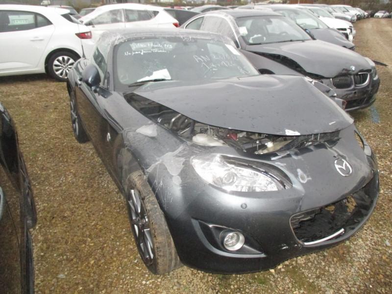 Mazda MX-5 1.8i 126 / FP152 Gris occasion à Espalion