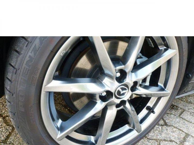 Mazda MX-5 2.0 Skyactiv-G 160 RF BVA Gris occasion à Beaupuy - photo n°7