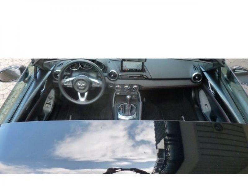Mazda MX-5 2.0 Skyactiv-G 160 RF BVA Gris occasion à Beaupuy - photo n°6