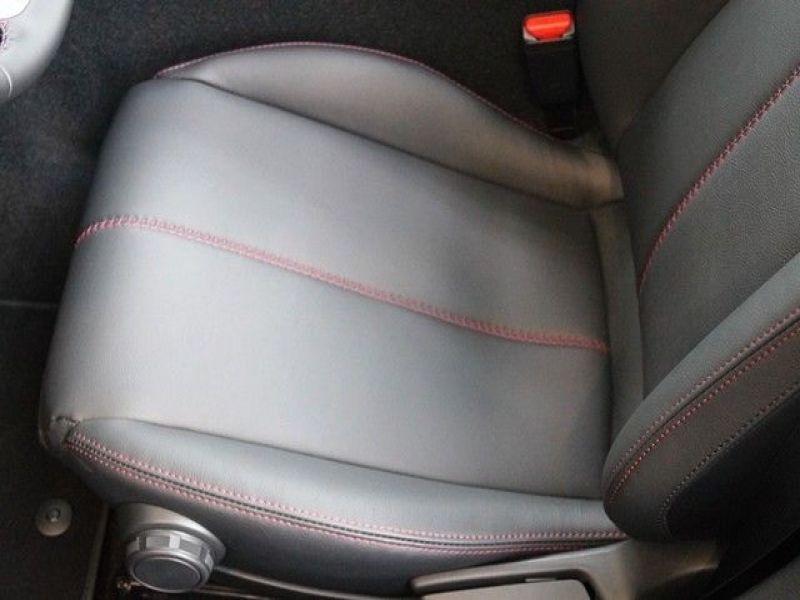 Mazda MX-5 2.0 Skyactiv-G 160 RF BVA Noir occasion à Beaupuy - photo n°4