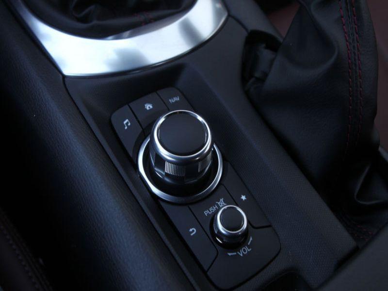 Mazda MX-5 2.0 Skyactiv-G 160 RF Gris occasion à Beaupuy - photo n°6
