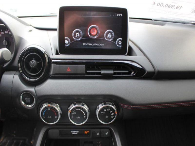 Mazda MX-5 2.0 Skyactiv-G 160 Gris occasion à Beaupuy - photo n°5