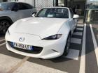 Mazda MX-5 2.0 SKYACTIV-G 184ch Sélection Euro6d-T 2021  à Mérignac 33