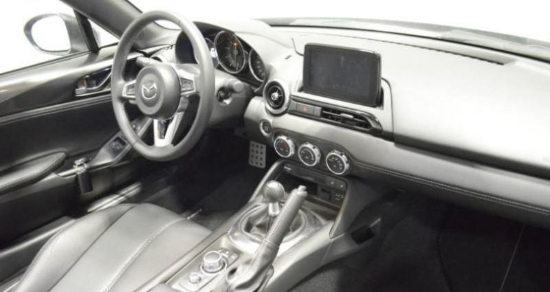 Mazda MX-5 2.0 SKYACTIV-G 184ch Sélection Euro6d-T Evap  occasion à LAXOU - photo n°2