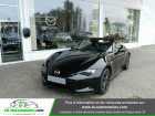 Mazda MX-5 2.0L SKYACTIV-G 160 ch Noir à Beaupuy 31