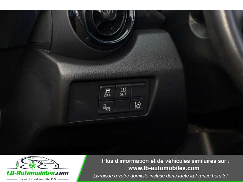 Mazda MX-5 2.0L SKYACTIV-G 160 ch Bleu occasion à Beaupuy - photo n°7