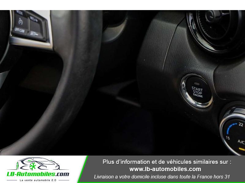 Mazda MX-5 2.0L SKYACTIV-G 160 ch Bleu occasion à Beaupuy - photo n°6