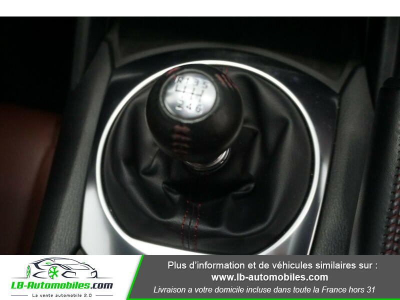 Mazda MX-5 2.0L SKYACTIV-G 160 ch Gris occasion à Beaupuy - photo n°15