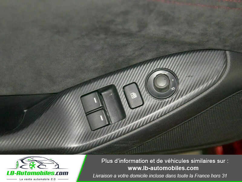 Mazda MX-5 2.0L SKYACTIV-G 160 ch Rouge occasion à Beaupuy - photo n°20