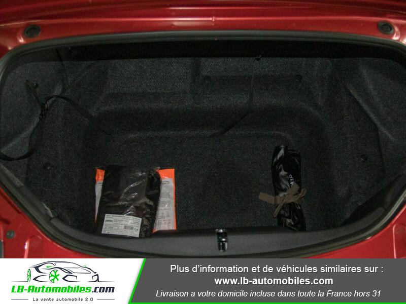 Mazda MX-5 2.0L SKYACTIV-G 160 ch Rouge occasion à Beaupuy - photo n°10