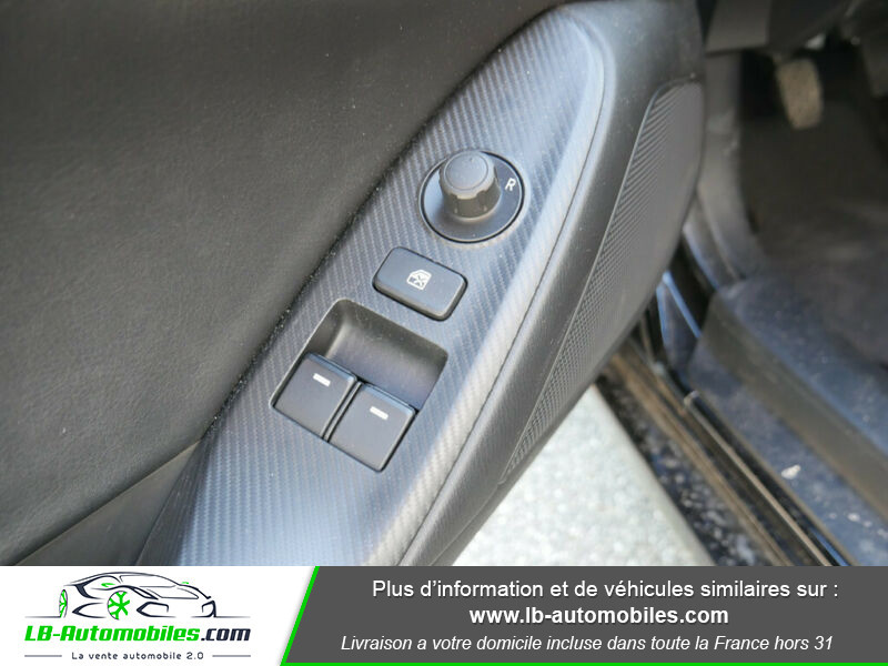 Mazda MX-5 2.0L SKYACTIV-G 160 ch Noir occasion à Beaupuy - photo n°4