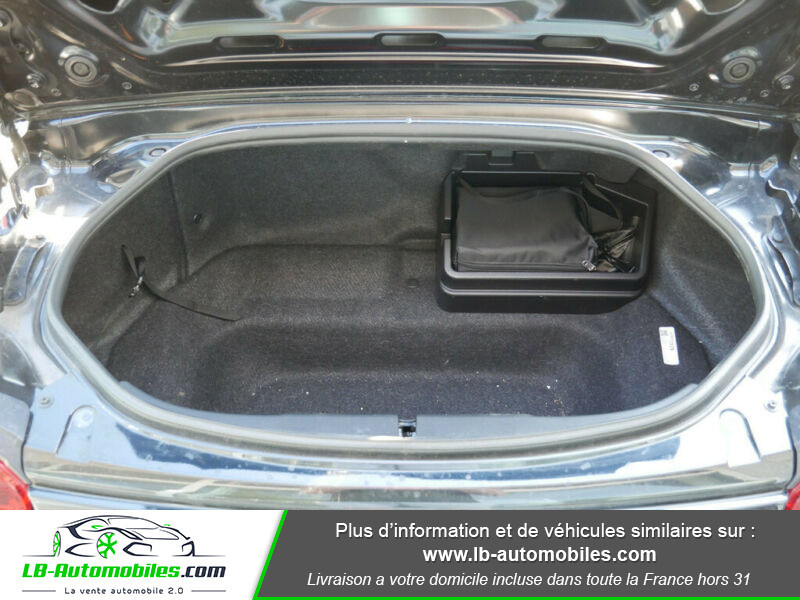 Mazda MX-5 2.0L SKYACTIV-G 160 ch Noir occasion à Beaupuy - photo n°14