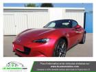 Mazda MX-5 2.0L SKYACTIV-G 160 ch Rouge à Beaupuy 31