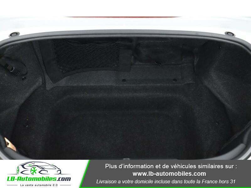 Mazda MX-5 2.0L SKYACTIV-G 160 ch Blanc occasion à Beaupuy - photo n°10