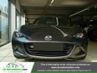 Mazda MX-5 2.0L SKYACTIV-G 160 ch Gris à Beaupuy 31