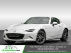 Mazda MX-5 2.0L SKYACTIV-G 160 ch Blanc à Beaupuy 31