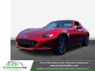 Mazda MX-5 2.0L SKYACTIV-G 184 ch Rouge à Beaupuy 31