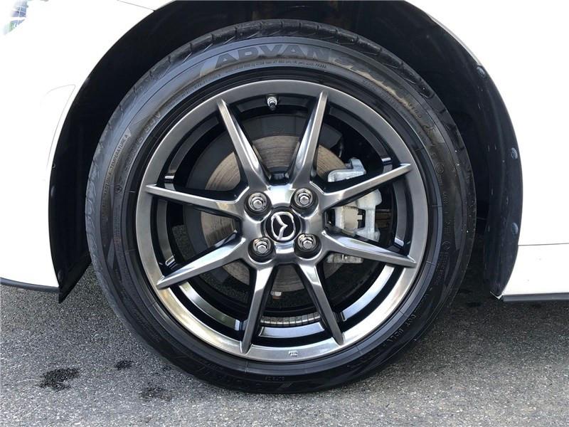 Mazda MX-5 MX5 ST 1.5L SKYACTIV-G 131 ch Cherry Top Blanc occasion à PERPIGNAN - photo n°11