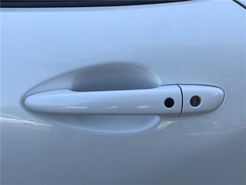 Mazda MX-5 MX5 ST 1.5L SKYACTIV-G 131 ch Cherry Top Blanc occasion à PERPIGNAN - photo n°12
