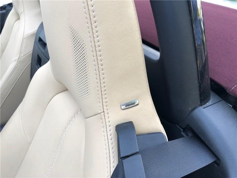 Mazda MX-5 MX5 ST 1.5L SKYACTIV-G 131 ch Cherry Top Blanc occasion à PERPIGNAN - photo n°19