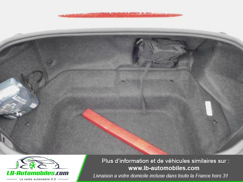 Mazda MX-5 ST 2.0L SKYACTIV-G 160 ch Blanc occasion à Beaupuy - photo n°11