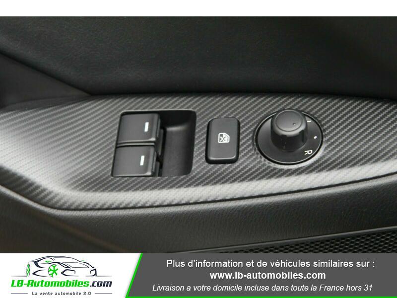 Mazda MX-5 ST 2.0L SKYACTIV-G 160 ch Blanc occasion à Beaupuy - photo n°12