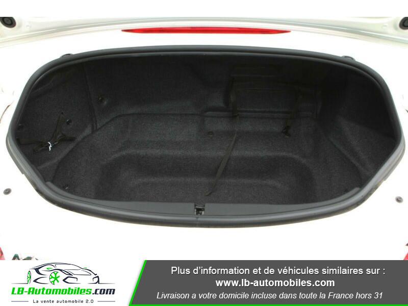Mazda MX-5 ST 2.0L SKYACTIV-G 160 ch Blanc occasion à Beaupuy - photo n°4