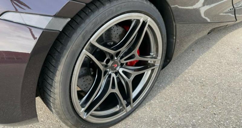Mclaren 720s 3.8 V8 biturbo 720ch Luxury Noir occasion à Boulogne-Billancourt - photo n°7