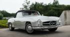 Mercedes 190 SL 1956 - TOP CONDITION - BODY -OFF RESTAURED  à Harelbeke 85