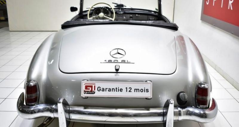 Mercedes 190 SL  occasion à La Boisse - photo n°6