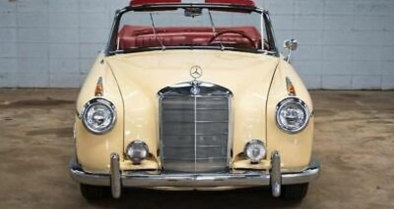 Mercedes 200 200-Series  occasion à LYON - photo n°2