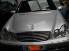 Mercedes 200 200cdi Gris 2005 - annonce de voiture en vente sur Auto Sélection.com