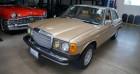 Mercedes 300 300D Turbo Diesel Sedan with 110K original miles  à LYON 69
