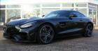 Mercedes AMG GT # Inclus Carte Grise, Malus écolo et livraison à votre domic Noir à Mudaison 34