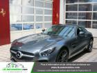 Mercedes AMG GT 4.0 V8 510 GT S SPEEDSHIFT 7 Gris à Beaupuy 31