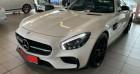 Mercedes AMG GT 4.0 V8 510ch S Blanc à Boulogne-Billancourt 92