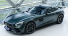 Mercedes AMG GT 4.0 V8 522ch S Rouge à Boulogne-Billancourt 92