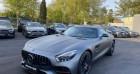 Mercedes AMG GT 4.0 V8 522ch S Gris à Boulogne-Billancourt 92