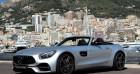 Mercedes AMG GT 4.0 V8 557ch C Argent à MONACO 98