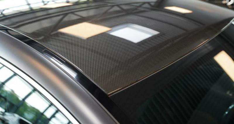 Mercedes AMG GT 43 4MATIC Noir occasion à Boulogne-Billancourt - photo n°6