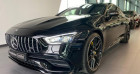 Mercedes AMG GT 53 435ch EQ Boost 4Matic+ Speedshift TCT Noir à Fontenay Sur Eure 28
