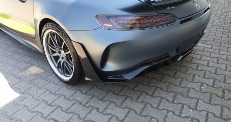Mercedes AMG GT AMG GT-R Pro Gris occasion à Paris - photo n°7