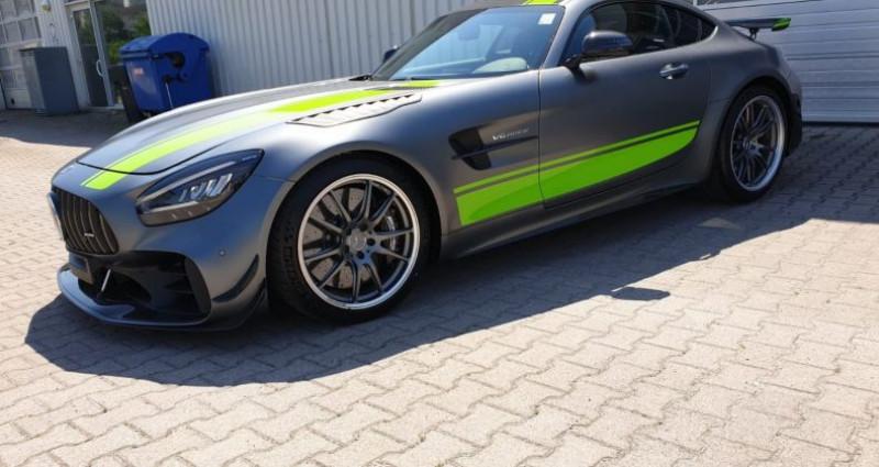 Mercedes AMG GT AMG GT-R Pro Gris occasion à Paris