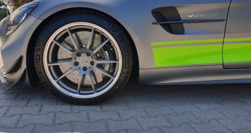 Mercedes AMG GT AMG GT-R Pro Gris occasion à Paris - photo n°4