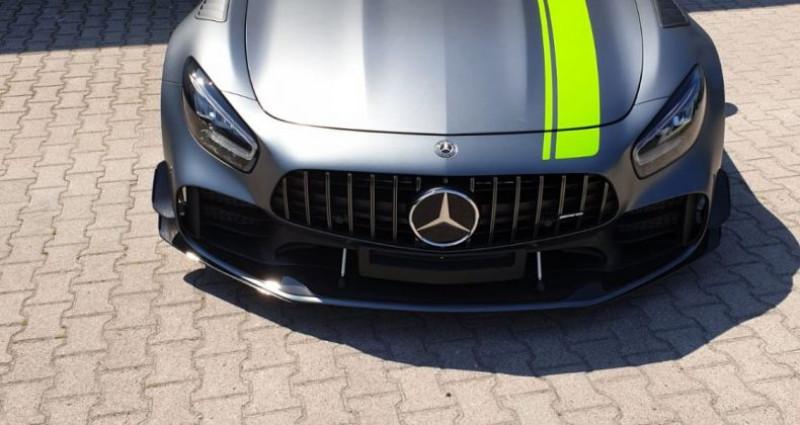 Mercedes AMG GT AMG GT-R Pro Gris occasion à Paris - photo n°3