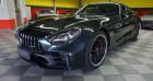 Mercedes AMG GT Roadster 4.0 V8 585 CH Noir à Boulogne-Billancourt 92