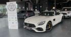 Mercedes AMG GT ROADSTER V8 BITURBO 476CH SPEEDSHIFT 7 Blanc à LE SOLER 66