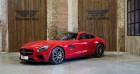 Mercedes AMG GT S - EDITION 1 - FULL CARBON - CERAMIC - NIEUWSTAAT Rouge à HALEN 35