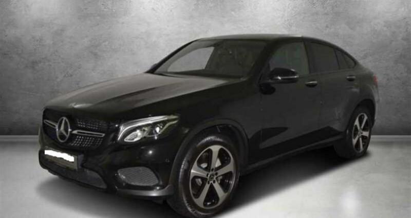 Mercedes CL #  Coupe 250 d 4MATIC # 1ere Main Noir occasion à Mudaison
